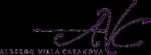 Albergo Villa Casanova Logo High Res