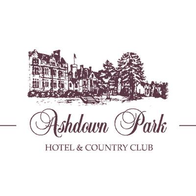 Ashdown Park Logo 400px