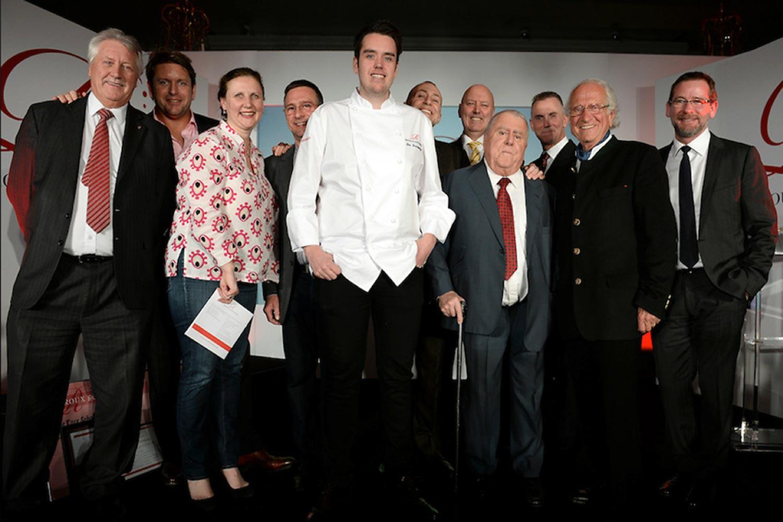 Award Winning In London, Mandarin Oriental Hyde Park, Prestigious Venues