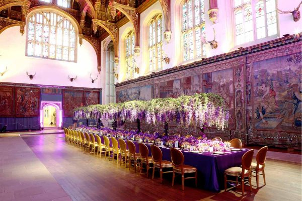 Birthday Party, Hampton Court Palace, Prestigious Venues