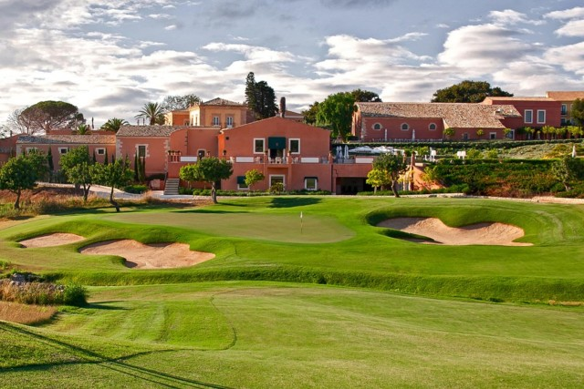 Donnafugata Golf Resort & SPA, Prestigious Venues