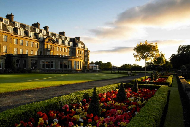 90th Anniversary Of Gleneagles