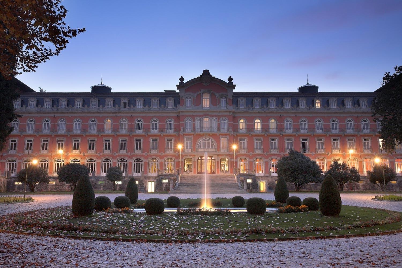 Events At Vidago Palace, The Creative Platform