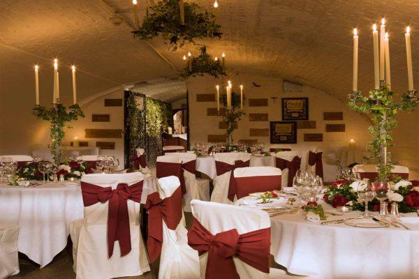 Gala Dinner, The Stafford London, The Creative Platform