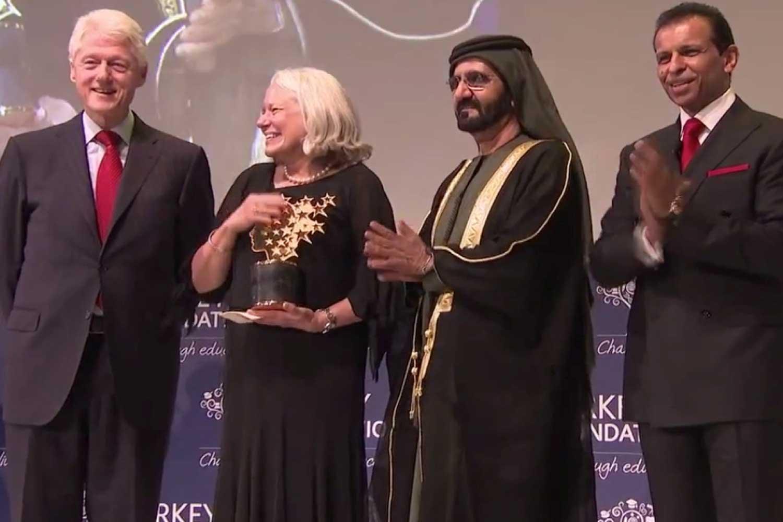 Global Teacher Awards, Atlantis The Palm, The Creative Platform