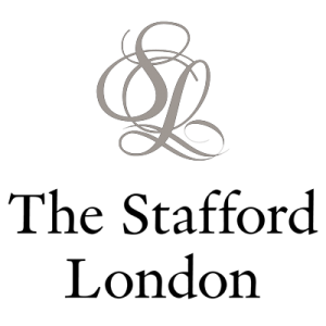 Logo, The Stafford London, Prestigious Venues