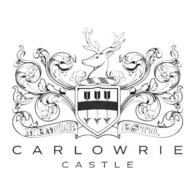 Carlowrie Castle Logo, Prestigious Venues