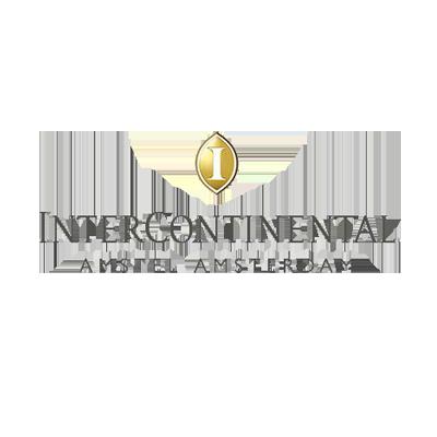 InterContinental Amstel Amsterdam Logo, Prestigious Venues, 400x400px