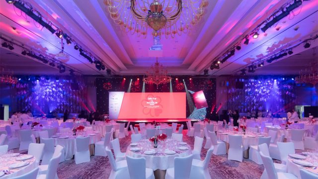 MICHELIN Guide Bangkok 2018 Gala Dinner