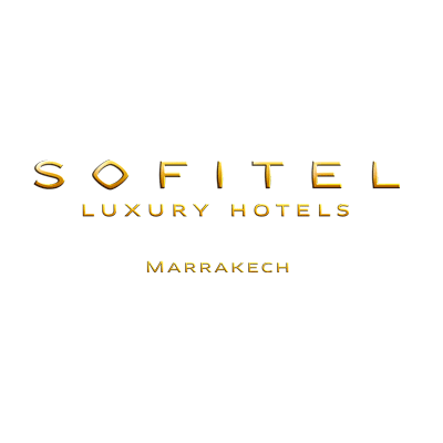 Sofitel Marrakech Logo, Prestigious Venues