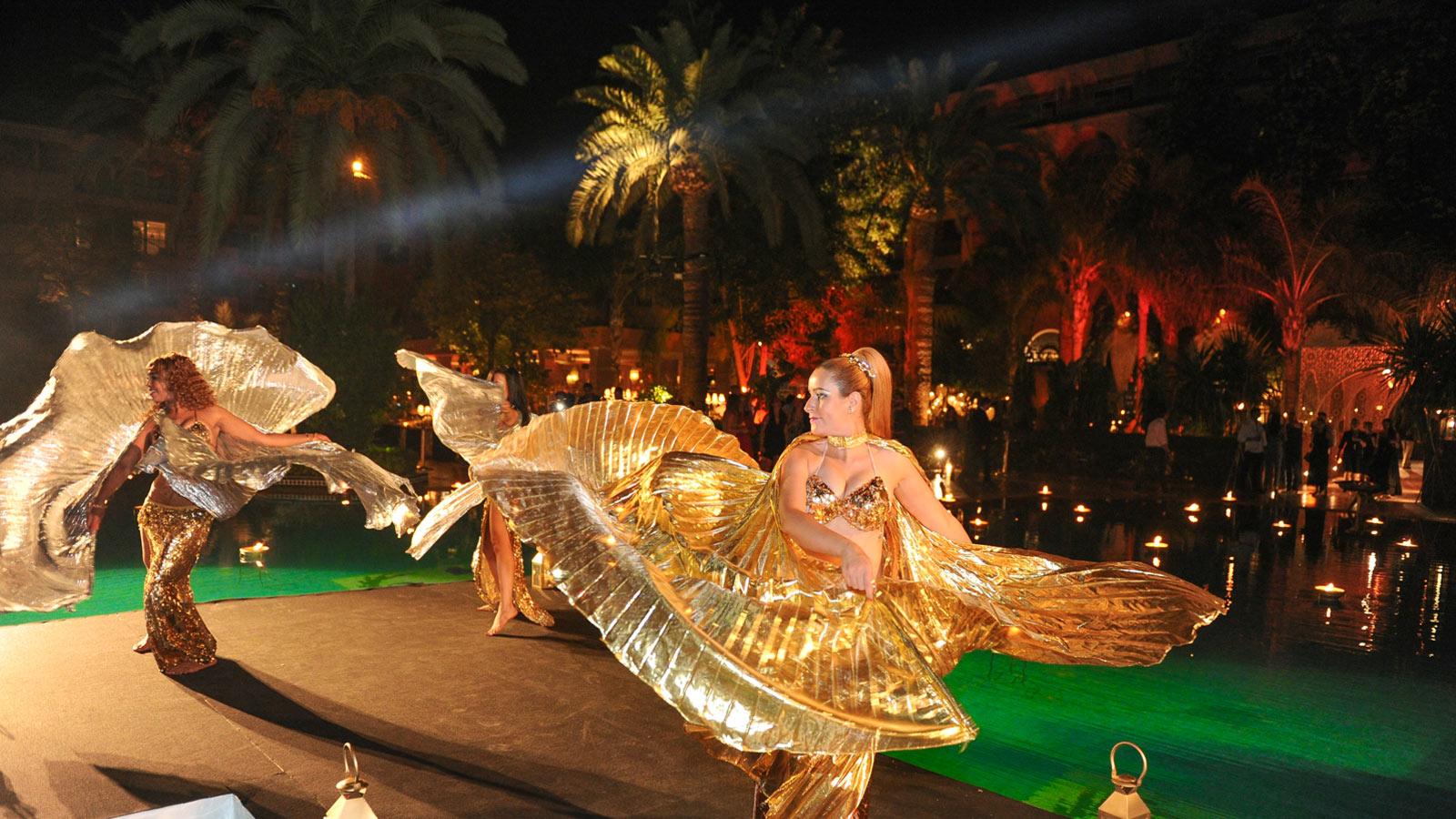 Sofitel Marrakech, Prestigious Venues, 3