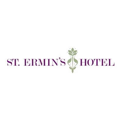 St Ermin's Hotel Logo, Prestigious Venues