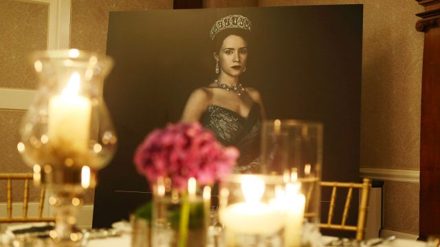 The Crown Season 1 DVD Launch