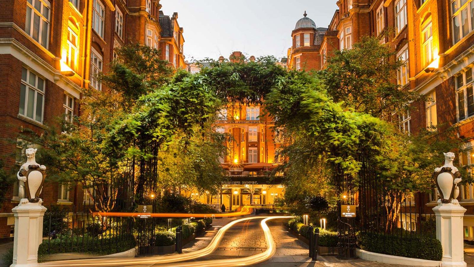 St Ermin's Hotel, Prestigious Venues, v4