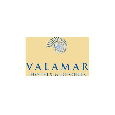 Valmar Logo, Prestigious Venues