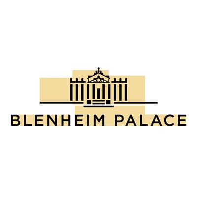 Blenheim Palace, Logo, Prestigious Venues, 400px