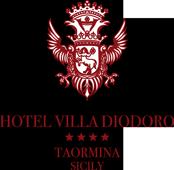 Hotel Villa Diodoro Logo