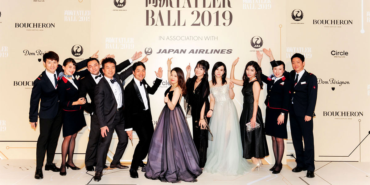 Group Shot, Tatler, St Regis Shanghai, Best Events