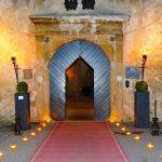 Castle Otocec, Prestigious Venues, 2