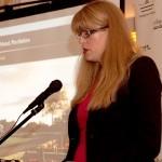 Charlotte Drinkwater, The Gleneagles Hotel, The Creative Platform, Event Presentation, Prestigious Star Awards 2014