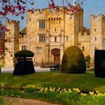Corporate Event Venue, Hever Castle, Prestigious Venues