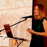 Katherine Beach, Necker Island, Creative Platform Presentation, Prestigious Star Awards 2015